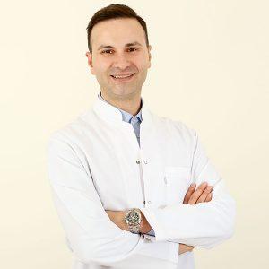 Dr. Burak Büyüktürk