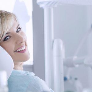 Diş tedavilerinde son teknoloji