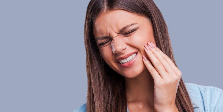 Diş Ağrısının Nedenleri