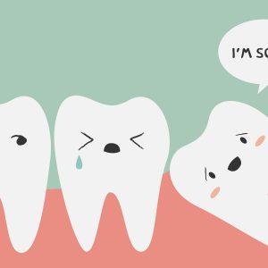 Yirmilik Diş Ağrısına Ne İyi Gelir?