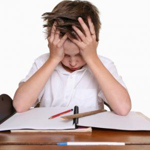 Sınav Stresi Çocuklarda Diş Gıcırdamasına Neden Oluyor!